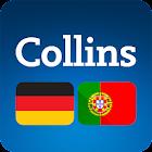 Collins German<>Portuguese Dictionary icon