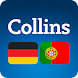 Collins German<>Portuguese Dictionary