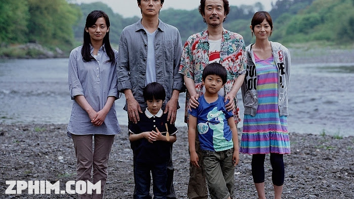 Ảnh trong phim Cha Nào Con Nấy - Like Father, Like Son 1