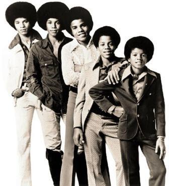 Banda The Jackson 5