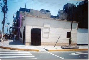 Fotos del recuerdo de Chimbote 01