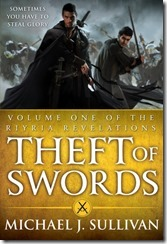cover theft of swords