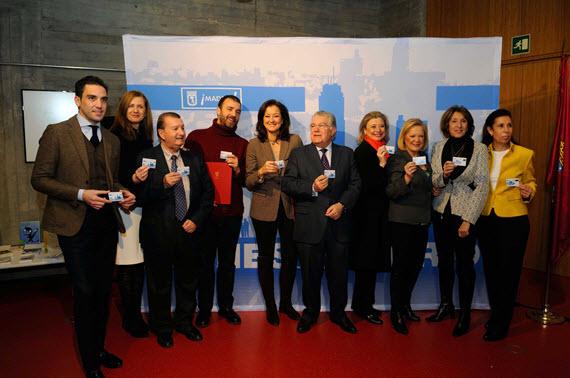 Nuevos planes de barrio 2015-2018 del Ayuntamiento de Madrid
