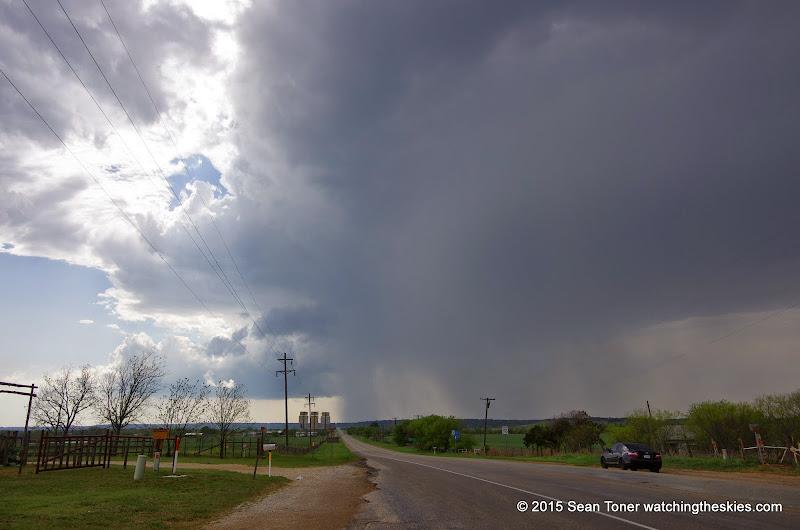 04-13-14 N TX Storm Chase - IMGP1286.JPG
