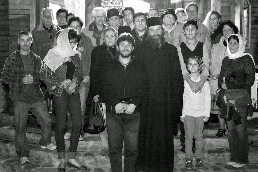 pr.arhim. Antim David - Sfanta Taina a Spovedaniei - (1)
