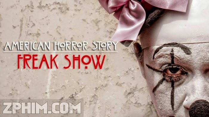Ảnh trong phim Chuyện Kinh Dị Mỹ 4: Gánh Xiếc Quái Dị - American Horror Story Season 4: Freak Show 1