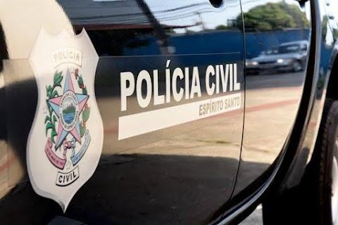 POLÍCIA CIVIL PRENDE SUSPEITO DE ESTUPRAR UMA CRIANÇA PORTADORA DE DEFICIÊNCIA EM VARGEM GRANDE