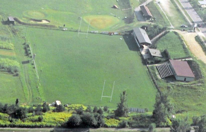 Oval iz zraka 2
