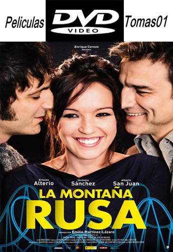 La Montaña Rusa (2012) DVDRip