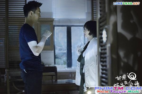 Lãng mạn với những bộ phim truyền hình Hoa ngữ trong tháng 10 này - Ảnh 22.