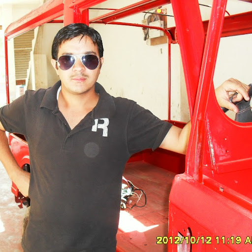 Dilawar Singh Photo 9