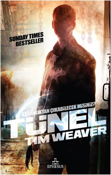 Tim Weaver – Tünel Pdf