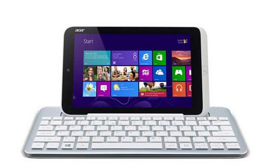 Bocoran Spesifikasi Tablet Iconia W3 Serta Keunggulan dan Kelebihan nya