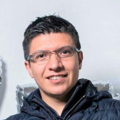 Antonio Lara
