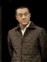 He Bing China Actor