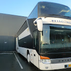 setra van besseling bus 73