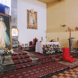 Odpust parafialny i Bierzmowanie 2017