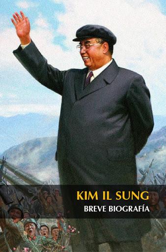 Biografia Kim Il Sung
