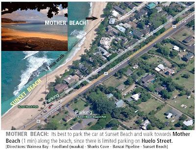 30. Juni 2012 - Special Edition Strandtisch - North Shore