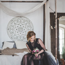 Wedding photographer Anzhela Abdullina (abdullinaphoto). Photo of 09.04.2018