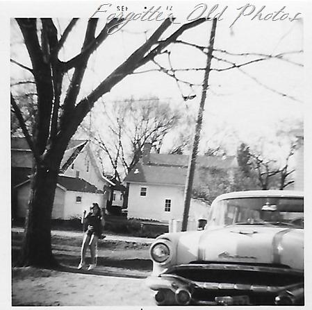 1955 Pontiac DL ant