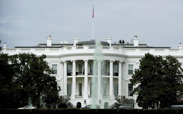 Λευκός Οίκος: Στόχος ένα ισχυρό μήνυμα προς τη Μόσχα
