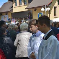 Pielgrzymka Akcji Katolickiej, 16.05.2015