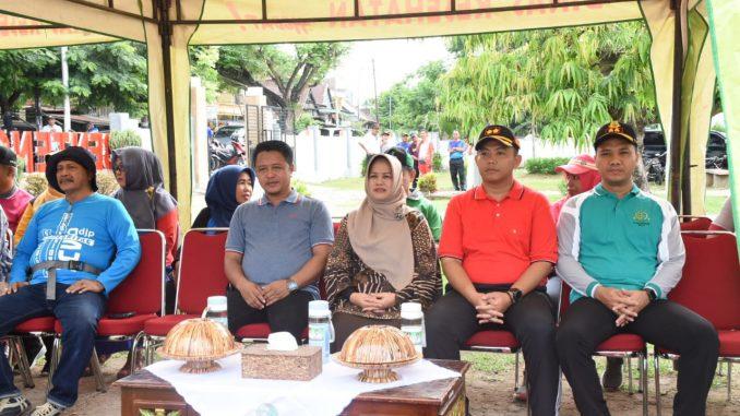 Hadiri HPSN, Wakil Ketua II DPRD Sinjai Minta Masyarakat Menjaga lingkungan