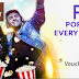 Little App - Get Free Popcorn On Every Referal + Free Movie Voucher