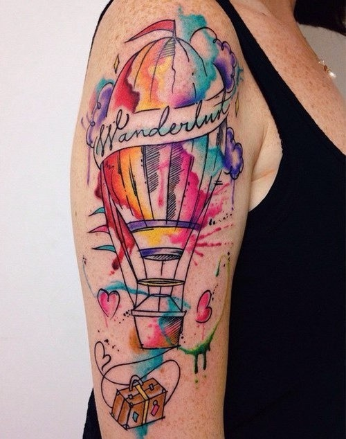 este_requintado_balo_de_ar_quente_tatuagem