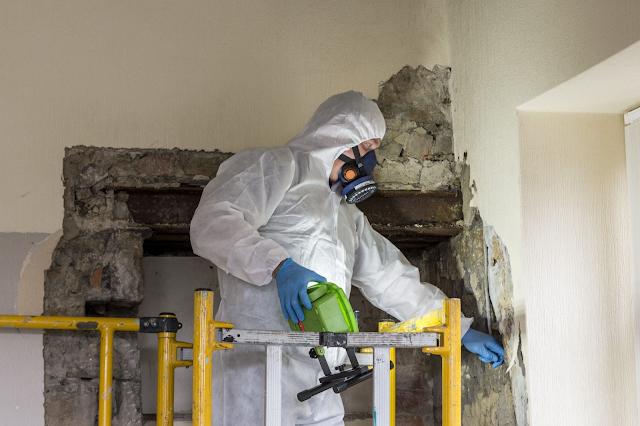 Effective Surveys for Removing Asbestos