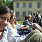 150. Stiftungsfest - Festmesse und Exbummel - Photo 30
