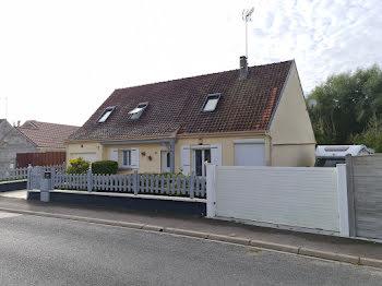 maison à Chevrieres (60)