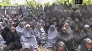 Rebondissement dans l'affaire des «Filles» de Chibok au Nigeria : Boko Haram diffuse une nouvelle vidéo