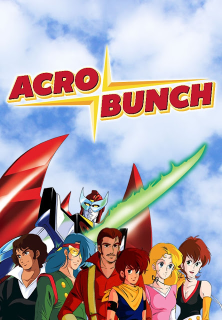 Acrobunch