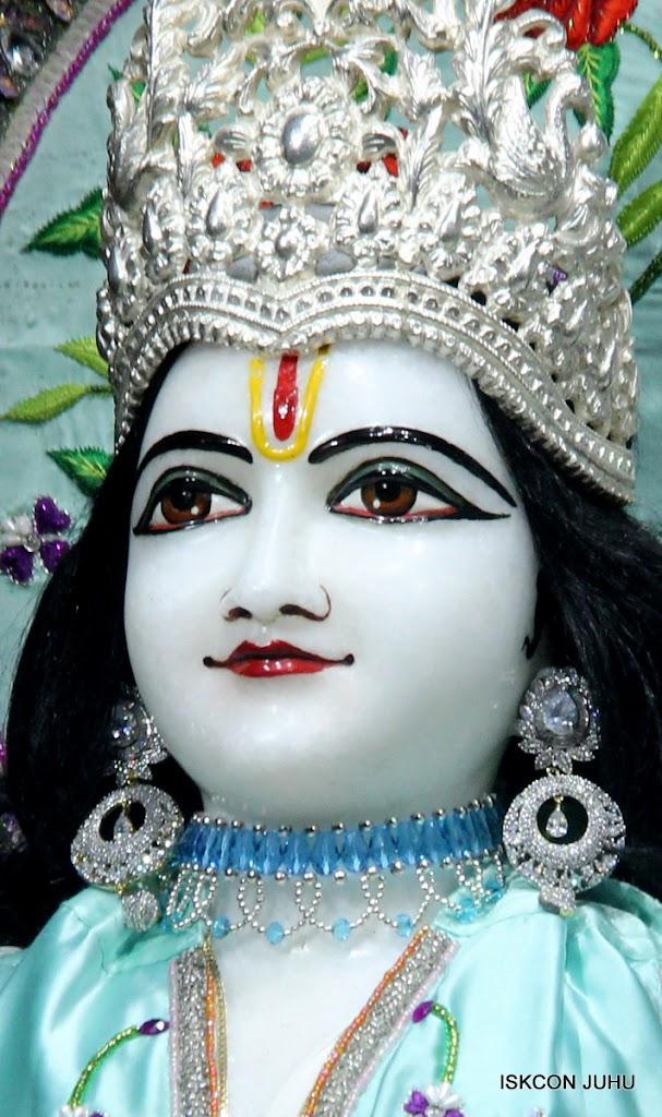 ISKCON Juhu Mangal Deity Darshan on 24th June 2016 (8)