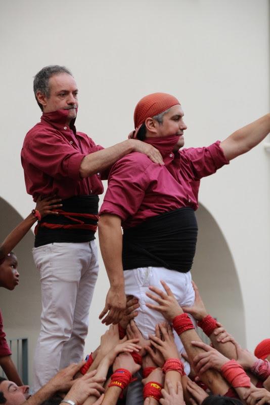 Actuació Festa Major Castellers de Lleida 13-06-15 - IMG_2224.JPG