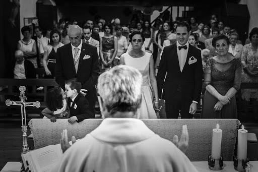 Fotógrafo de bodas Marcos Greiz (marcosgreiz). Foto del 06.08.2017