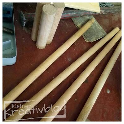 kleiner-kreativblog: Spielzeugdegen aus Holz