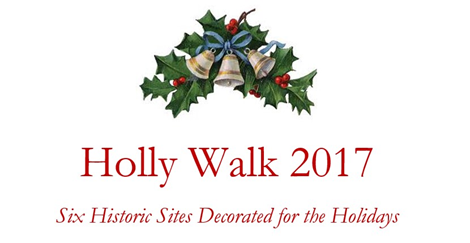 Holly Walk