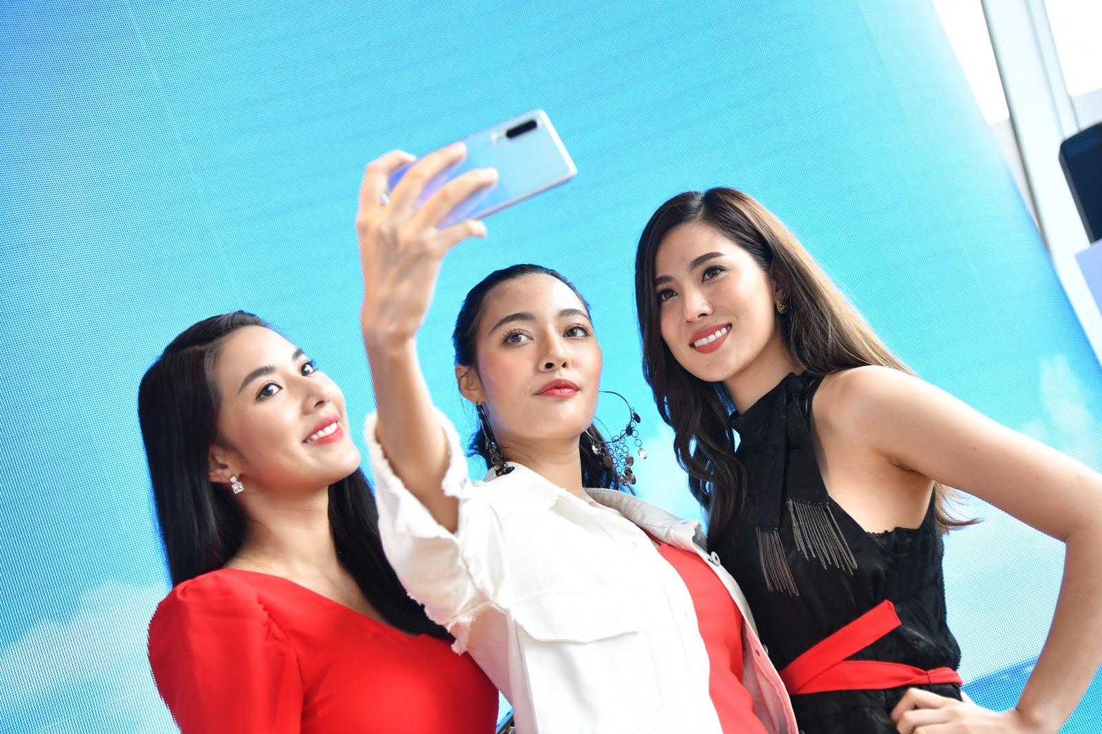 Huawei แนะ5 เทคนิคเทพของการถ่ายภาพ จาก Rockkhound ช่างภาพสุดแนว