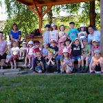 Toulcův Dvůr 3. června 2015, 1.třída Pod Lipkami