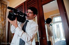 Foto 0046. Marcadores: 08/08/2009, Casamento Adriana e Felipe, Filmagem de Casamento, Rio de Janeiro, Set Digital, Video, Video de Casamento