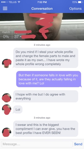 Online dating copy paste | Texan-richdadbooki gq