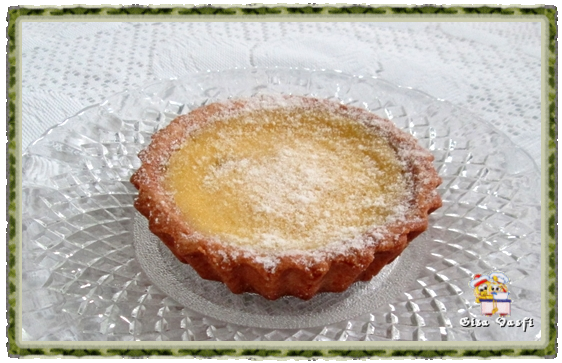 Tortas de limão 6