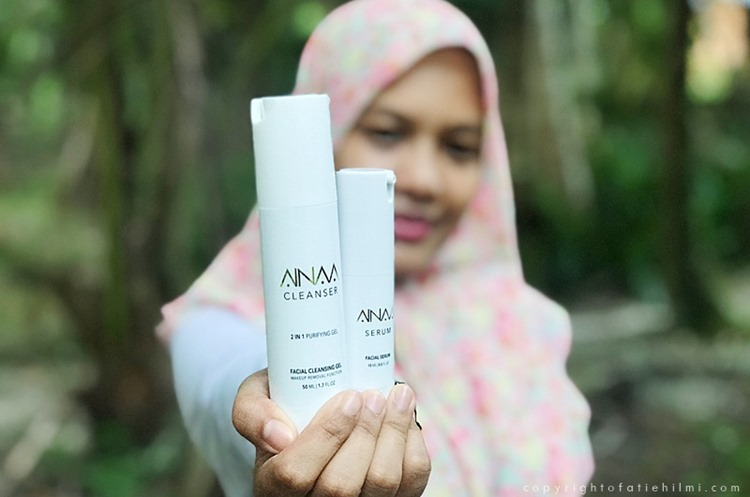 ainaa_skincare_serum_with_cleanser