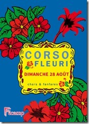 20160828 corso fleuri de fécamp