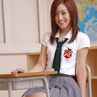 [DGC] No.619 - Reika Suzuki 鈴木伶香 (60p) 16.jpg