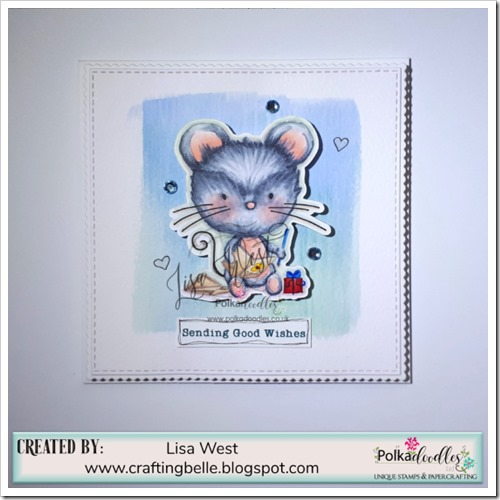 Maisie Mouse Gift