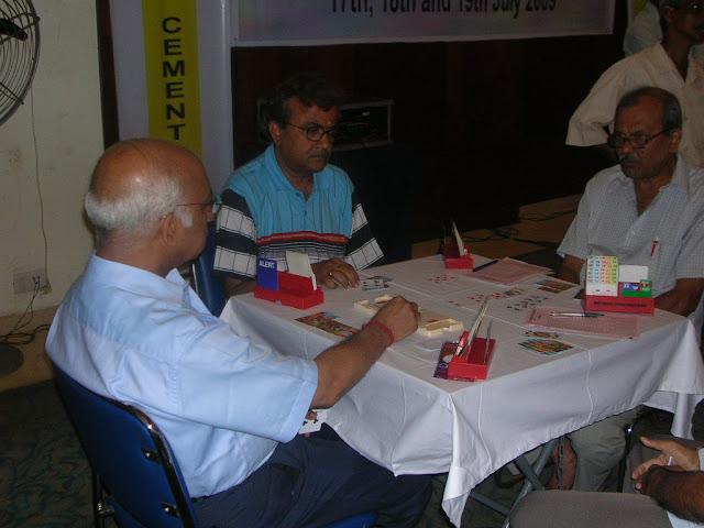 Ashok Goel – Kamal Mukherjee in action